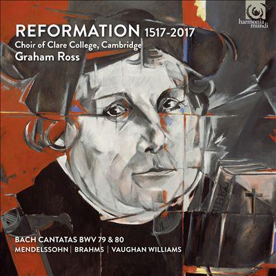 Reformation, 1517-2017