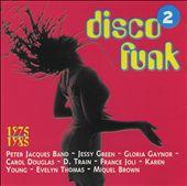 Disco Funk, Vol. 2: 1975-1985