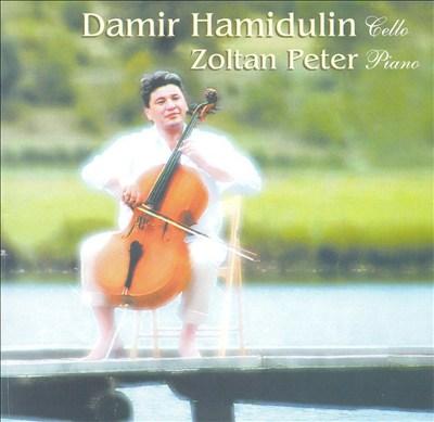 Damir Hamidulin, Cello