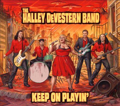 Keep on Playin'