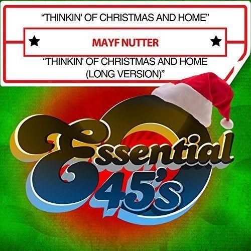 Thinkin of Christmas & Home
