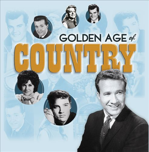 Golden Age of Country, Vol. 2 [Distribution Solutions]