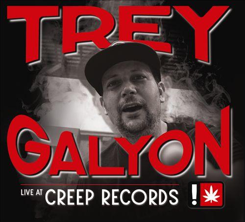 Live at Creep Records