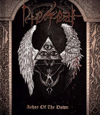 Ashes of the Dawn