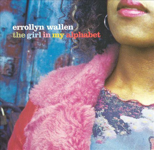 Errollyn Wallen: The Girl in My Alphabet