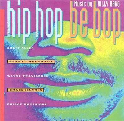 Hip Hop Be Bop