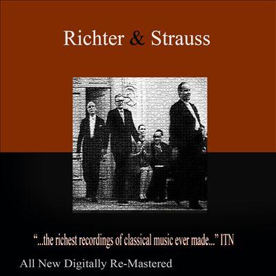 Richter & Strauss