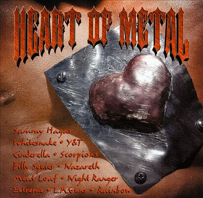 Heart of Metal