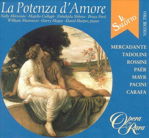 Il Salotto, Vol. 2: La Potenza d'Amore