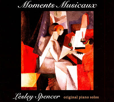 Lesley Spencer: Moments Musicaux