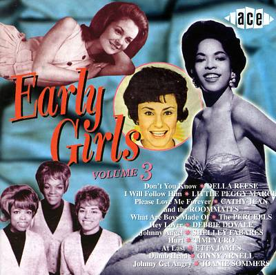 Early Girls, Vol. 3