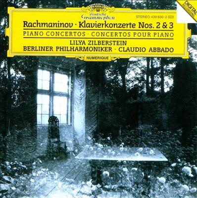 Rachmaninov: Klavierkonzerte Nos. 2 & 3