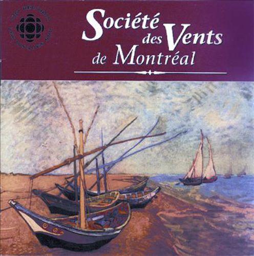 La Société des Vents de Montréal