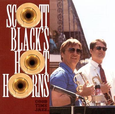 Scott Black's Hot Horns