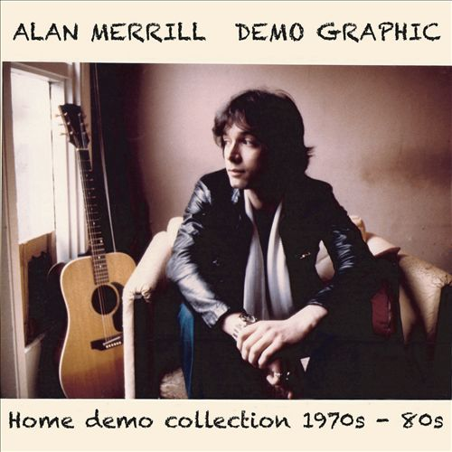 Demo Graphic: Home Demo Collection - 1970s-80s