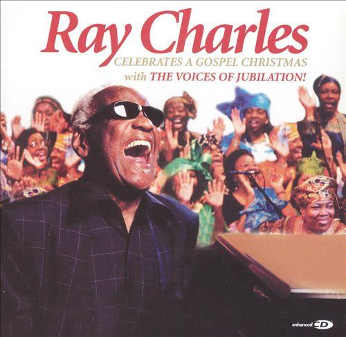 Ray Charles Celebrates a Gospel Christmas