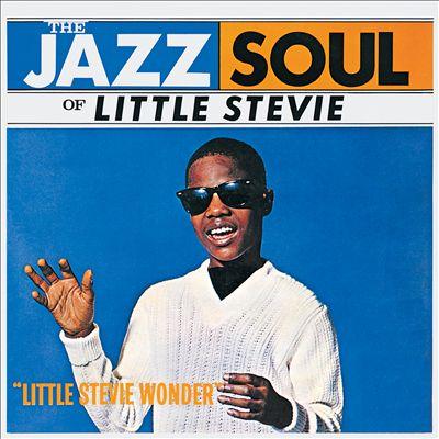 The Jazz Soul of Little Stevie