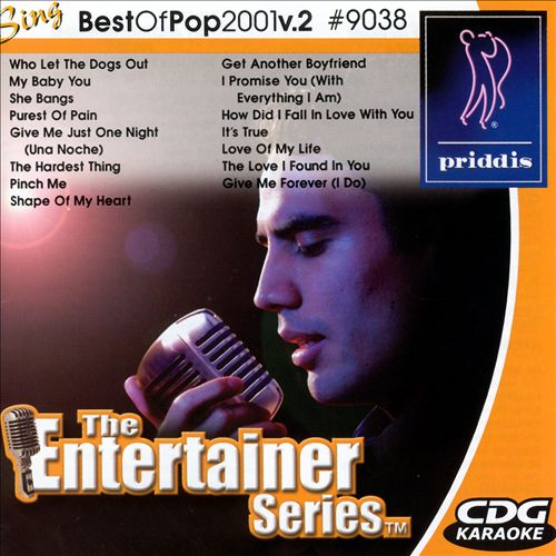 Sing Best of Pop 2001 Vol. 2