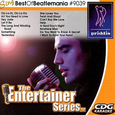 Sing Best of Beatlemania
