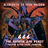 Tribute to Iron Maiden, Vol. 2: 666 Number of the Beast
