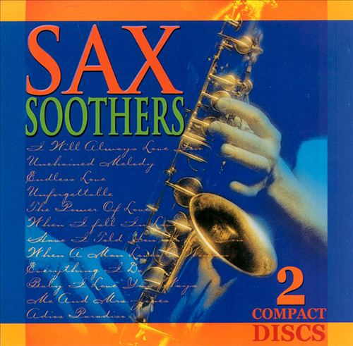 Sax Soothers