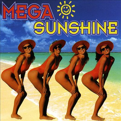 Mega Sunshine