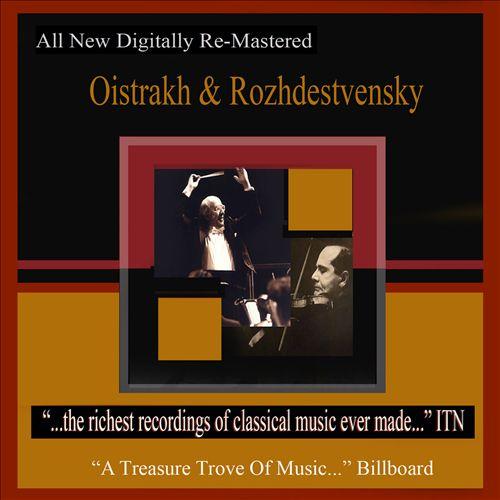 Oistrakh & Rozhdestvensky