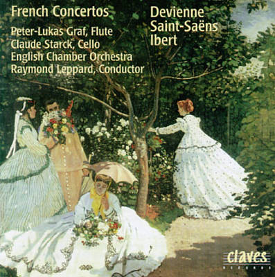 French Concertos