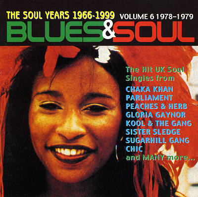 Blues & Soul, Vol. 6: 1978-1979