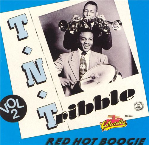 T.N.T. Tribble, Vol. 2: Red Hot Boogie