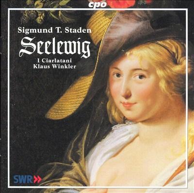 Sigmund T. Staden: Seelewig