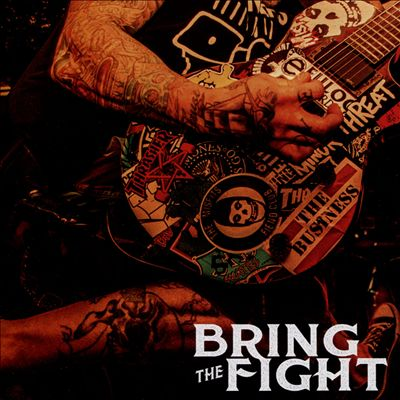 Bring the Fight