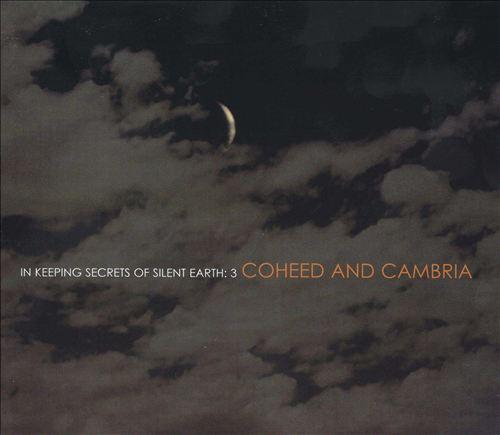 In Keeping Secrets of Silent Earth