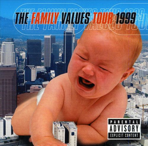 The Family Values Tour '99