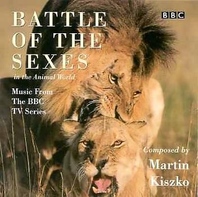 Battle of the Sexes [Original Score]
