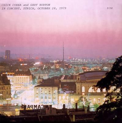 In Concert: Zürich, October 28, 1979