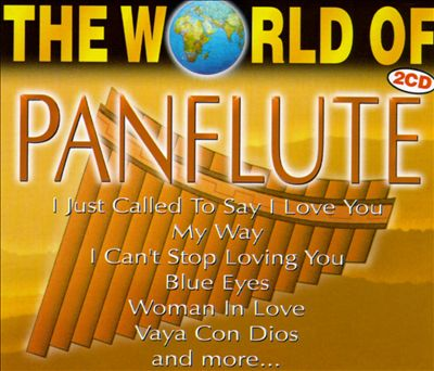 World of Pan Flute