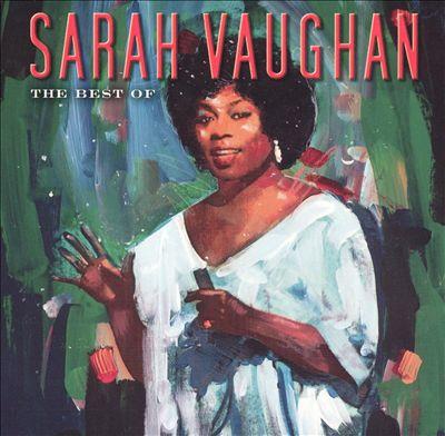 The Best of Sarah Vaughan [Liquid 8]