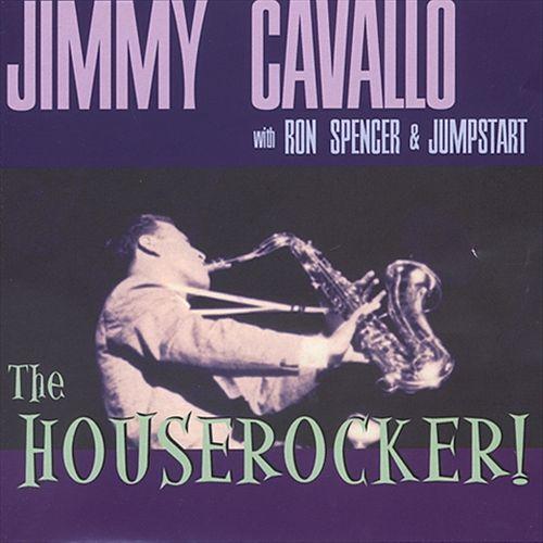 The Houserocker!
