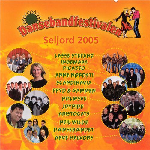 Dansebandfestivalen Seljord 2005
