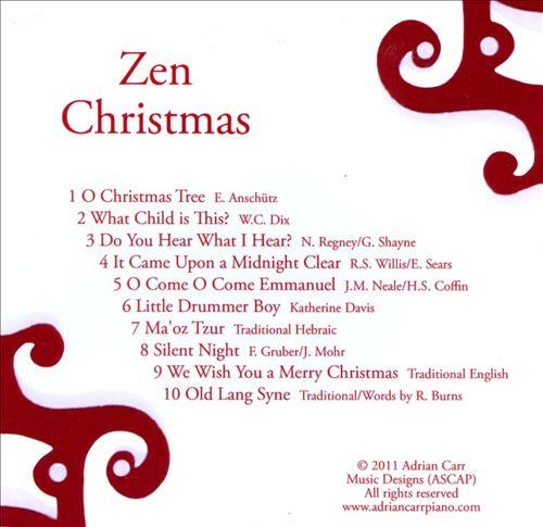 Zen Christmas