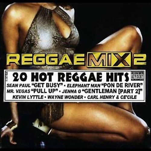 Reggae Mix, Vol. 2