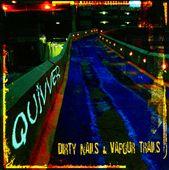 Dirty Nails & Vapour Trails
