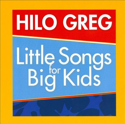 Little Songs For Big Kids