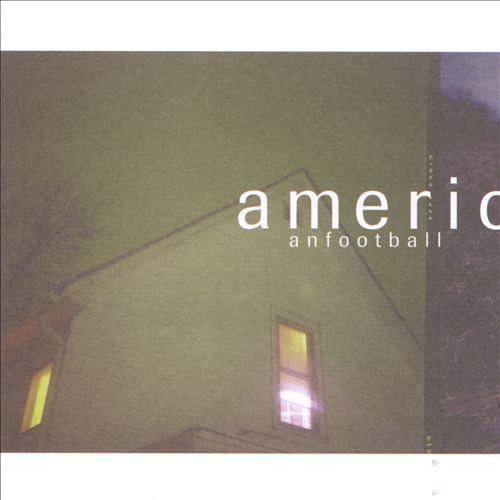 American Football [LP1]