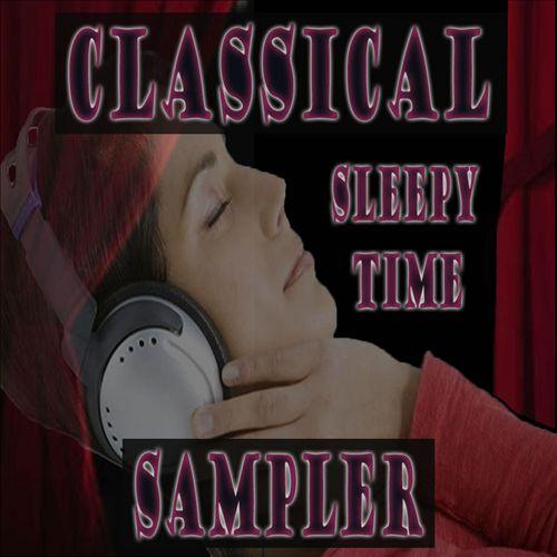 Classical Sampler: Sleepy Time