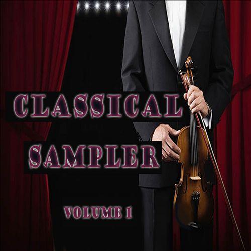 Classical Sampler, Vol. 1