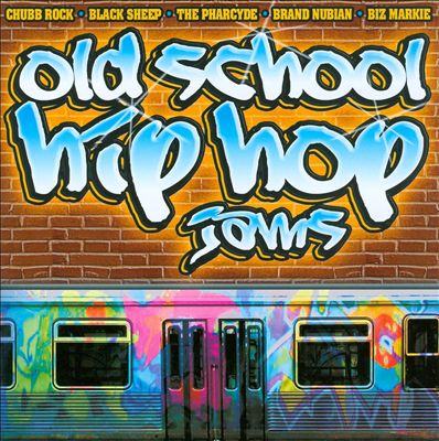 Old School Hip Hop Jams, Vol. 3