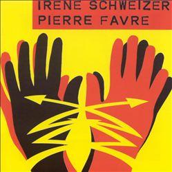 Irène Schweizer & Pierre Favre