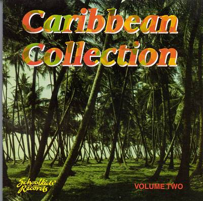 Caribbean Collection, Vol. 2